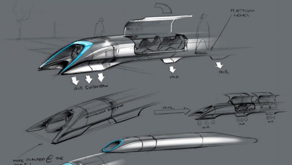 Analysis: Can Elon Musk's Boring Company spark Hyperloop revolution