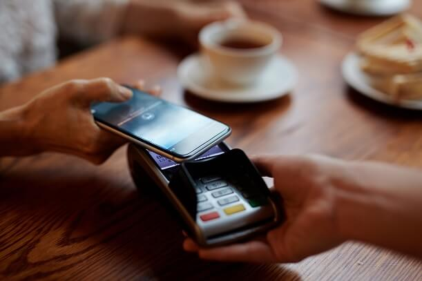 Read more: Crunchfish aims to make mobile payments swimmingly easy Putting security and usability first