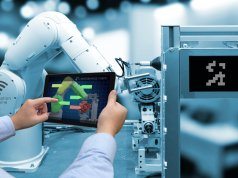 Analysis: Four smart factory tech trends for 2018