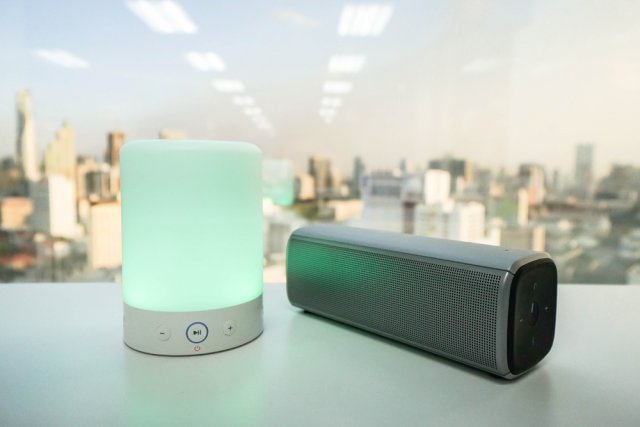 Smart speakers could spill corporate secrets, researchers warn
