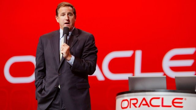 Oracle to Launch 12 Data Centers in Cloud Footprint Expansion Push