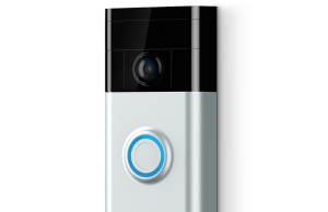 ring doorbell startup is acquired by amazon in smart home security play