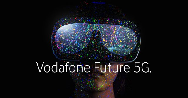 Vodafone and Nokia share vision of New Zealand's 5G future