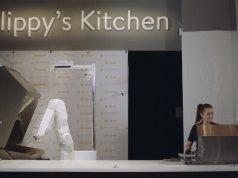 Miso robotics and CaliBurger successfully launch flippy kitchen robot