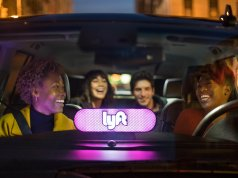 lyft and magna partner for self-driving car development