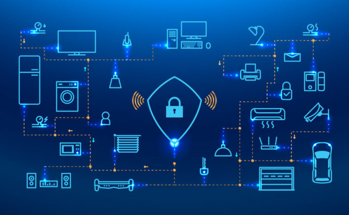 10 Steps To Iot Gdpr Compliance Expert Panel Internet