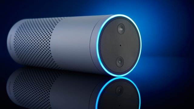 Amazon Echo smart speakers can now read audiobooks in Canada