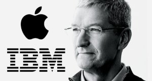 Apple IBM partnership