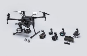 dji and flir launch zenmuse xt2 and sdk