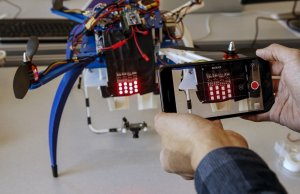 ford present remote ID solution for drones