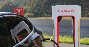 fast-charging electric vehicles