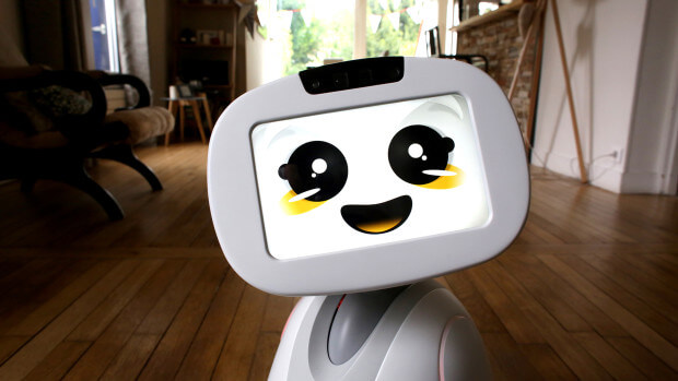 Amazon rumoured to be developing a domestic robot