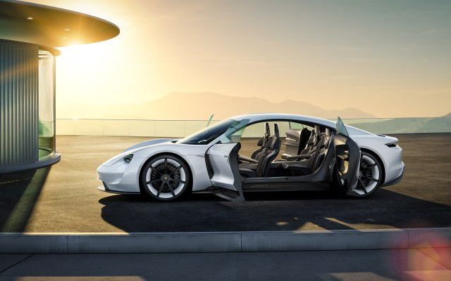 Is Porsche Missing The Point With Its Mission E Electric Plans
