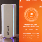 foobot - an air quality sensor for the smart home