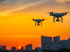 dji release data security report