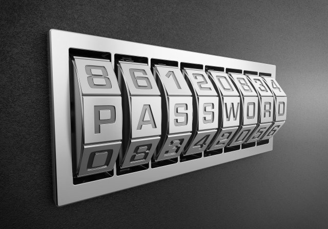 Companies not changing default IoT device password