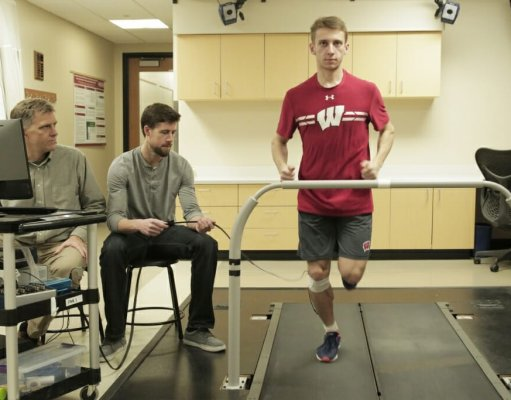 researchers develop wearable that measures tendon tension