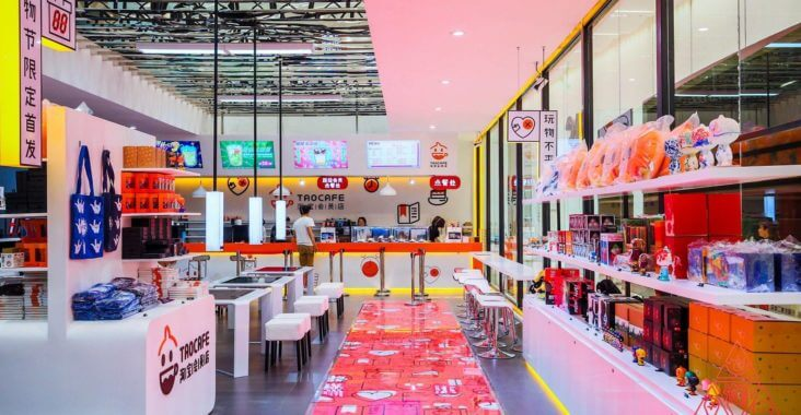 Why Alibaba S New Retail Revolution Is All About Ai Internet Of Business Alibaba store customizable metal wire snack display rack oem customized heda rack for metal supermarkets.warehouse displaying wiper display and rack. new retail revolution is all about ai