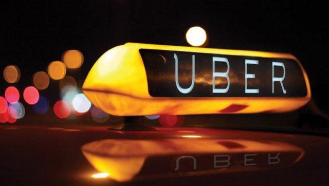 Uber's new transit plan: electric bikes, rental cars and subway fares