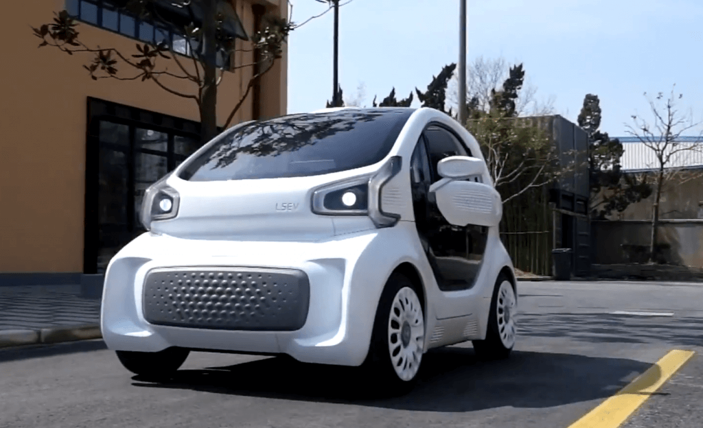 Five automakers motoring ahead with 3D printing | Internet