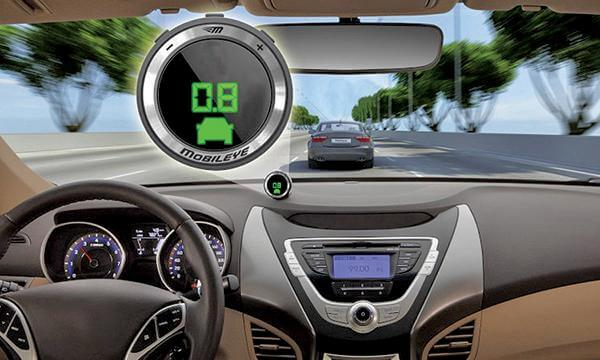 Israeli company to provide technology for 8 million self-driving cars