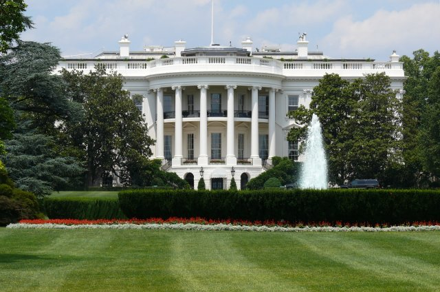 White House launches new AI effort — WASHINGTON | The Latest