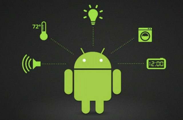 Google confirms official launch of Android Things | Internet of Business