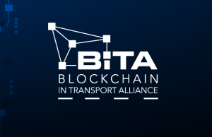 bita blockchain in transport alliance hcl technologies joins