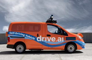 drive.ai to launch self driving ride service in frisco, texas