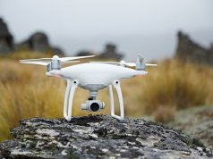 uk drone laws - department of transport
