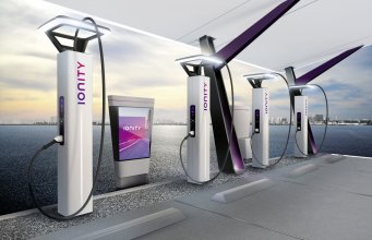 Charging ahead: ultra-fast power opens up for electric vehicles