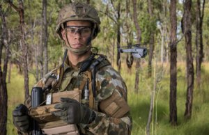 flir black hornet - PRS for us army