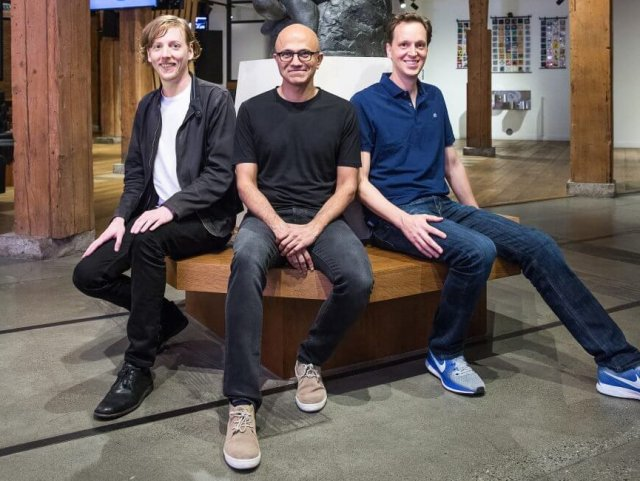 Microsoft's $7 5 billion GitHub acquisition: Good for the IoT