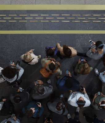 ericsson mobility report - 5g and large-scale iot rollouts make 2018 a pivotal year