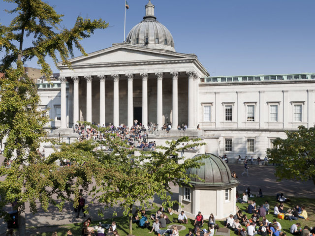 ucl and cisco to open ai research centre