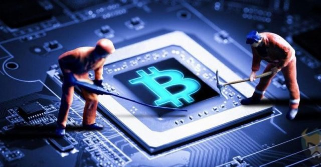 30% of enterprises hit by crypto-mining attacks in past month | Internet of  Business