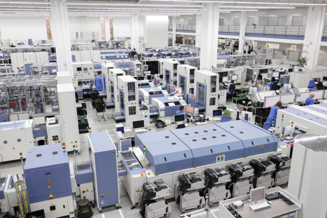 Siemens snaps up Mendix in smart factory move | Internet of Business