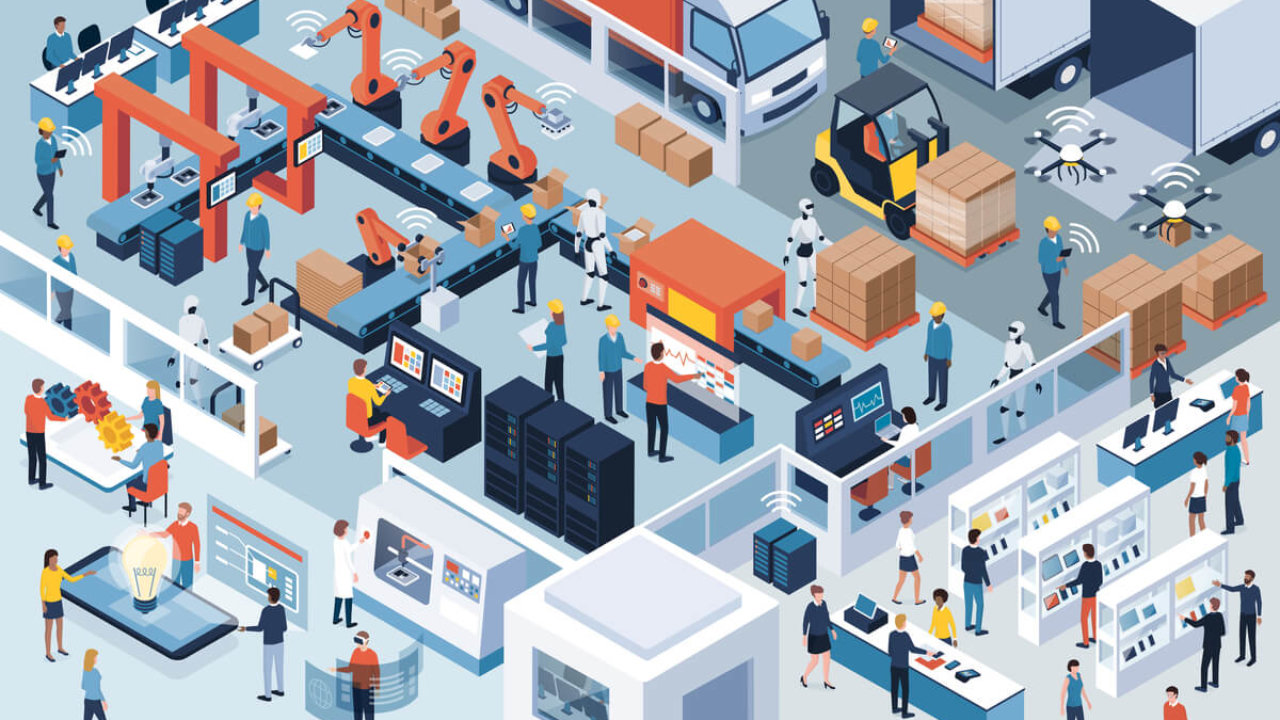 Five ways the Internet of Things is transforming businesses today | Internet  of Business
