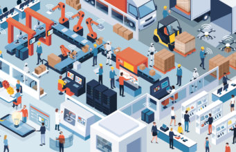 how IoT is transforming businesses