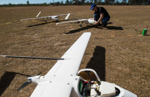 boeing complete test of autonomous and cooperative uavs
