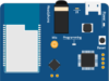 chirp agree deal with microsoft for azure iot provisioning