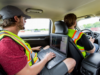 ford autonomous vehicles - new safety report