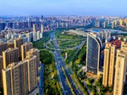 SAS selected as strategic IoT analytics partner for China's Wuxi High-Tech Zone