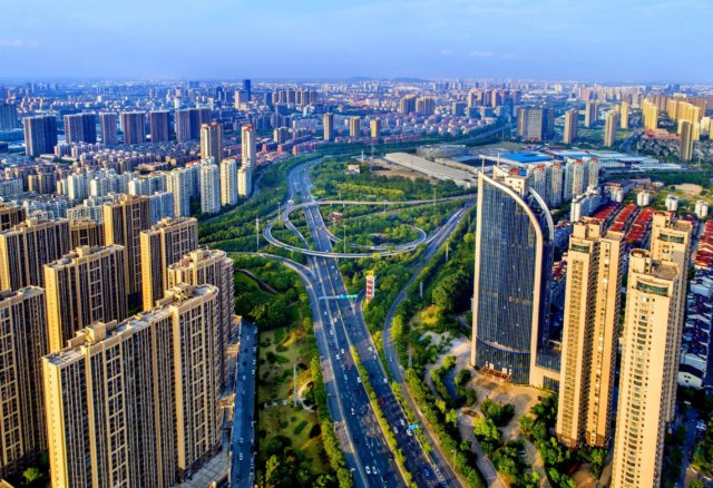 SAS chosen as IoT partner for China smart city project | Internet of