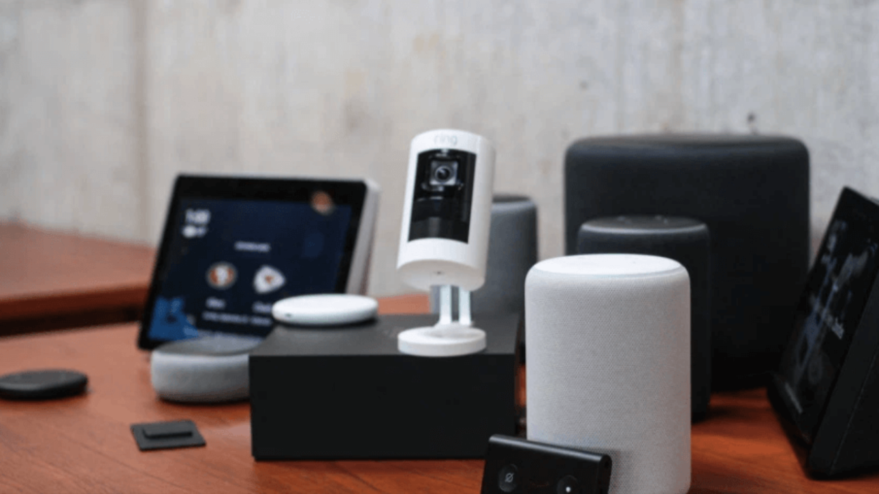 Amazon debuts its new Alexa smart home & car devices   Internet of Business