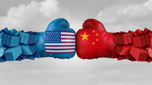 Trade war: Boxing clever? US hits China with more tech tariffs | Internet of Business