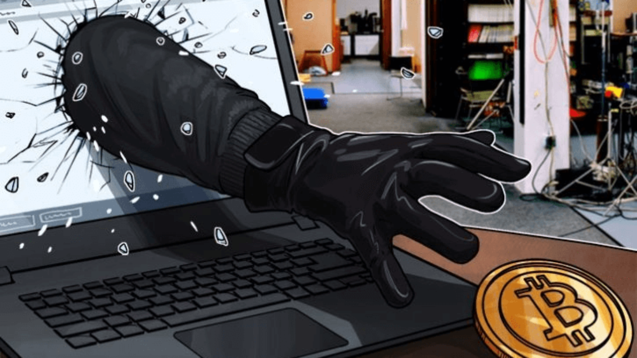 crypto jacking is increasing due to crypto prices