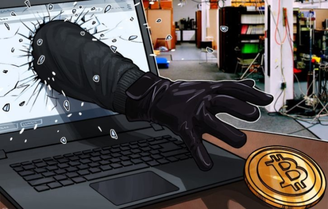 IoT security: How to beat crypto-jacking attacks   Expert panel   Internet  of Business