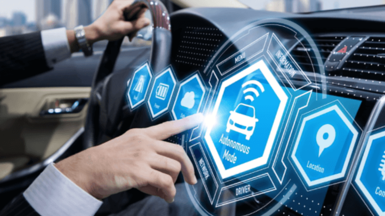 Global Memory for Connected and Autonomous Vehicle Market 2020 Business  Strategies – Micron Technology, Inc., Macronix International Co., Ltd. –  KSU | The Sentinel Newspaper