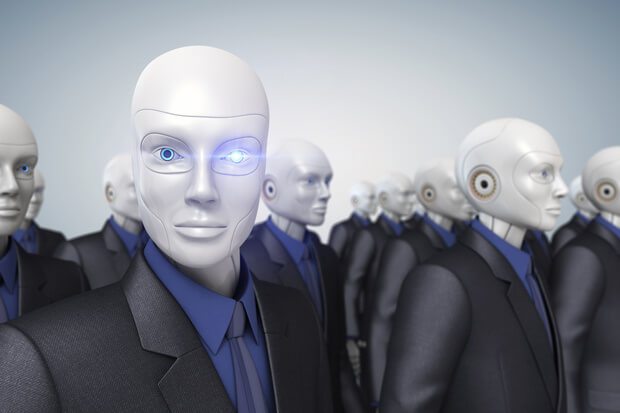 The Future of Work: Youth sceptical of A.I., 'work as a service' rising